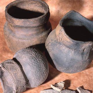 Miraval Arqueologia Biblica 19 de octubre