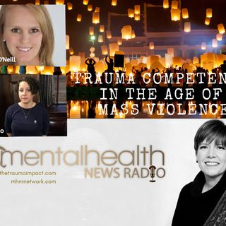 Trauma Competence in the Age of Mass Violence