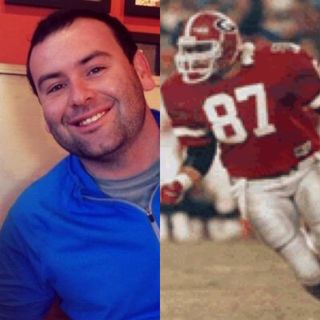 AAF, Joe Flacco, & Steelers with 247Sports' Allan Bell + Former Georgia TE Troy Sadowski (EP 3)