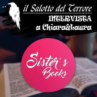 08 - Intervista a Laura&Chiara - Sister's Books