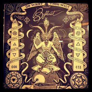 N.W.O. Luciferian Agenda | Who Do You Worship?