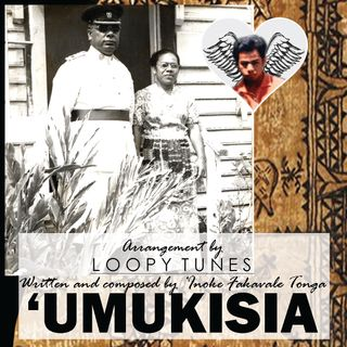 Umukisia - Loopy Tunes