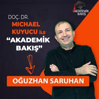 Akademik Bakış - Oğuzhan Saruhan - Sosyal Medya Uzmanı & Yazar