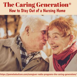 How to Stay Out of a Nursing Home
