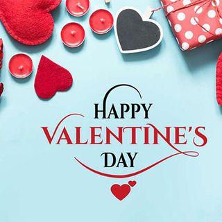 NoMI Happy Valentine's Day!