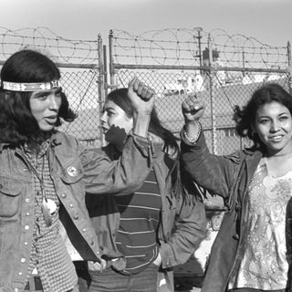 1969 Occupation of Alcatraz, Part 2