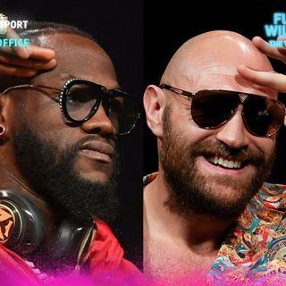 🚨Tyson Fury vs Deontay Wilder III | FINAL PRESS CONFERENCE | PBC ON FOX