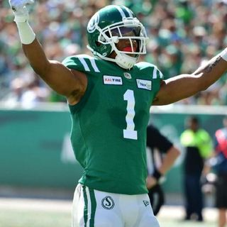 Bet Now Presents CFL Weekly Pick'em Show Week 13: W/CFL Legend Robert Drummond