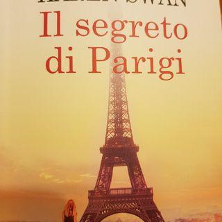 Karen Swan: Il Segreto di Parigi - Prologo