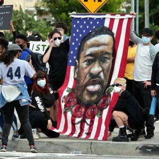 GEORGE FLOYD OU LE GOÛT AMER DERRIERE VOS TUBES PREFERES. #BlackLivesMatter