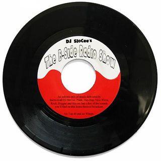 B Side Radio Show for Gear Radio - Blues Edition