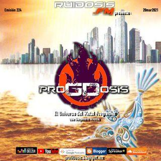 proGDosis 224 - 20mar2021 - Uranian