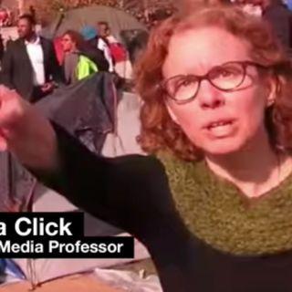 Campus Fascism Exposed