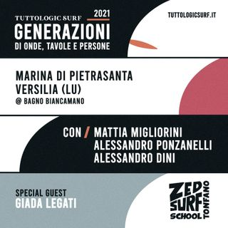 Generazioni Tour - Marina di Pietrasanta