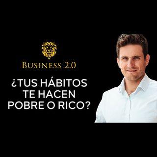 En qué GASTAN el dinero los POBRES  [Business 2.0]