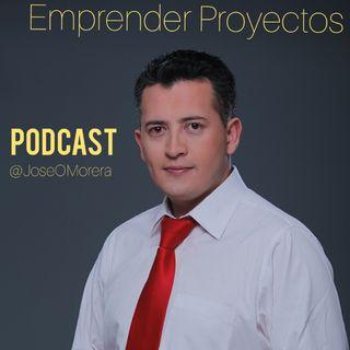 Emprender Proyectos Con Jose Morera