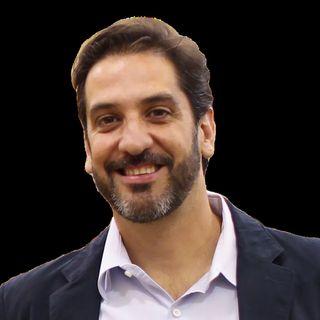Missão Amcham Brasil Israel, Thiago Salgado, Fundador Familia S.A.