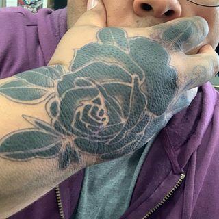 Episode 11 - Trans Panda Podcast Seasons 2 (tattoos)