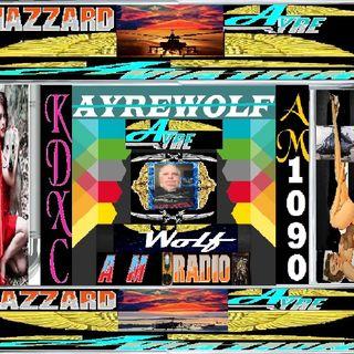 AyreWolf AM ep 1