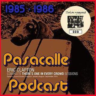 40 - Historia de Eric Clapton Ep-15 (1985 - 1986)