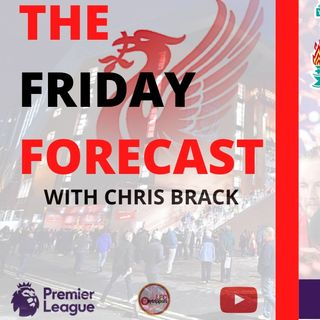 Transfer Game | 3 In & 3 Out | Friday Forecast