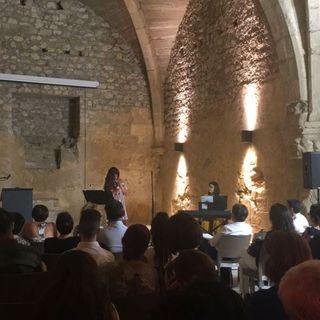 Parole e Note in diretta dal Castello Svevo-Normanno di Cosenza