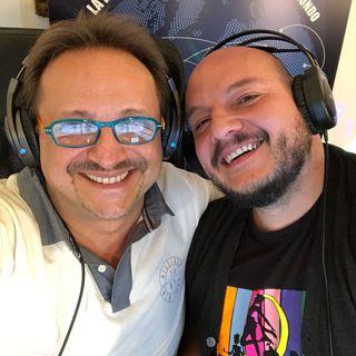 215 - Dopocena con... Leonardo Graziano - 11.01.2018