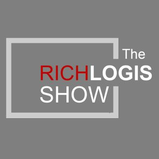 The Rich Logis Show - Rod Arquette Interview March 18, 2019