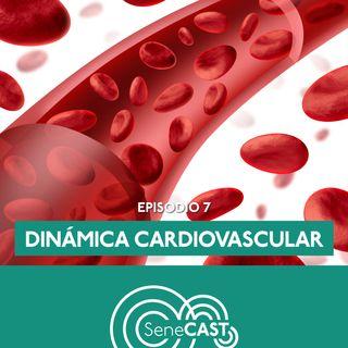 Dinámica Cardiovascular - Entrevista a Juan Carlos Briceño