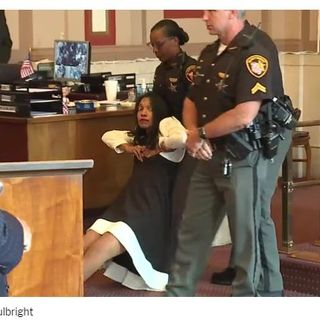 07/23/19 | Judge Tracie Hunter Sentenced to Jail: What People Are Saying Now | Nathan Ivey Show