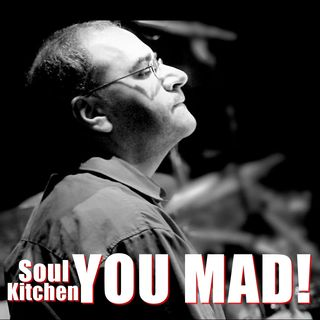 You Mad! Con Giò Rossi