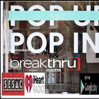 WPSEG TheBreakThruRadio ((PopUpShop)) DJBLACKPICASSO