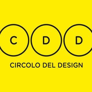 """Sara Fortunati """"Circolo del Design"""""""