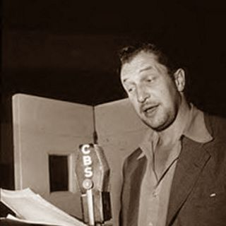 Classic Radio Theater for March 3, 2018 - Vincent Price in Suspense