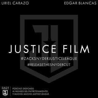 Justice Film #7- De regreso y en forma de fichas.