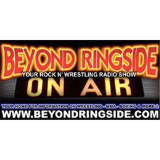 Beyond Ringside