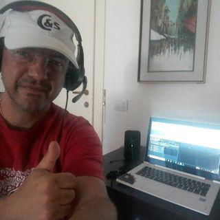 Radio Arcobaleno: Deejay Gra' - 3° Puntata.