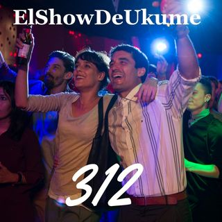 Litus | Kaitie Melua | Weekend Beach | ElShowDeUkume  312