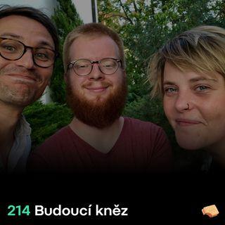 SNACK 214 Budouci knez