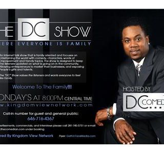 """The """"DC"""" Show"""