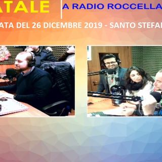 Natale in casa Radio Roccella 2 - 26-12-2019