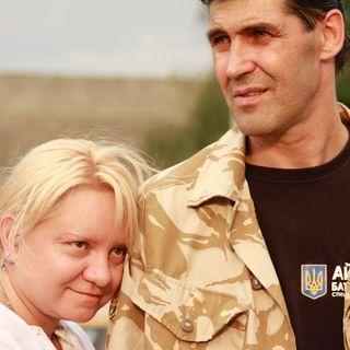 Nel mondo delle donne - Ucraina, l'amore al tempo della guerra