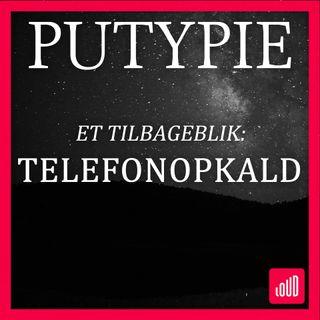 TELEFONOPKALD - Et tilbageblik