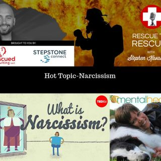 Hot Topic- Narcissism