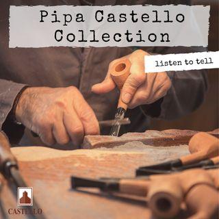 """2. """"Model 55"""" Pipa Castello"""