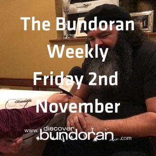 018 - The Bundoran Weekly - November 2nd 2018