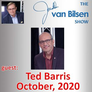 2020-10 - Remembering Canada with Ted Barris