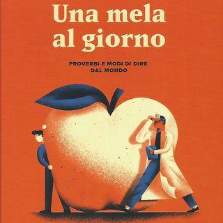 """Michela Tartaglia """"Una mela al giorno"""""""
