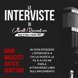 Interviste | AscoltieRacconti.com