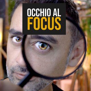 Occhio al Focus (L'arte della concentrazione)